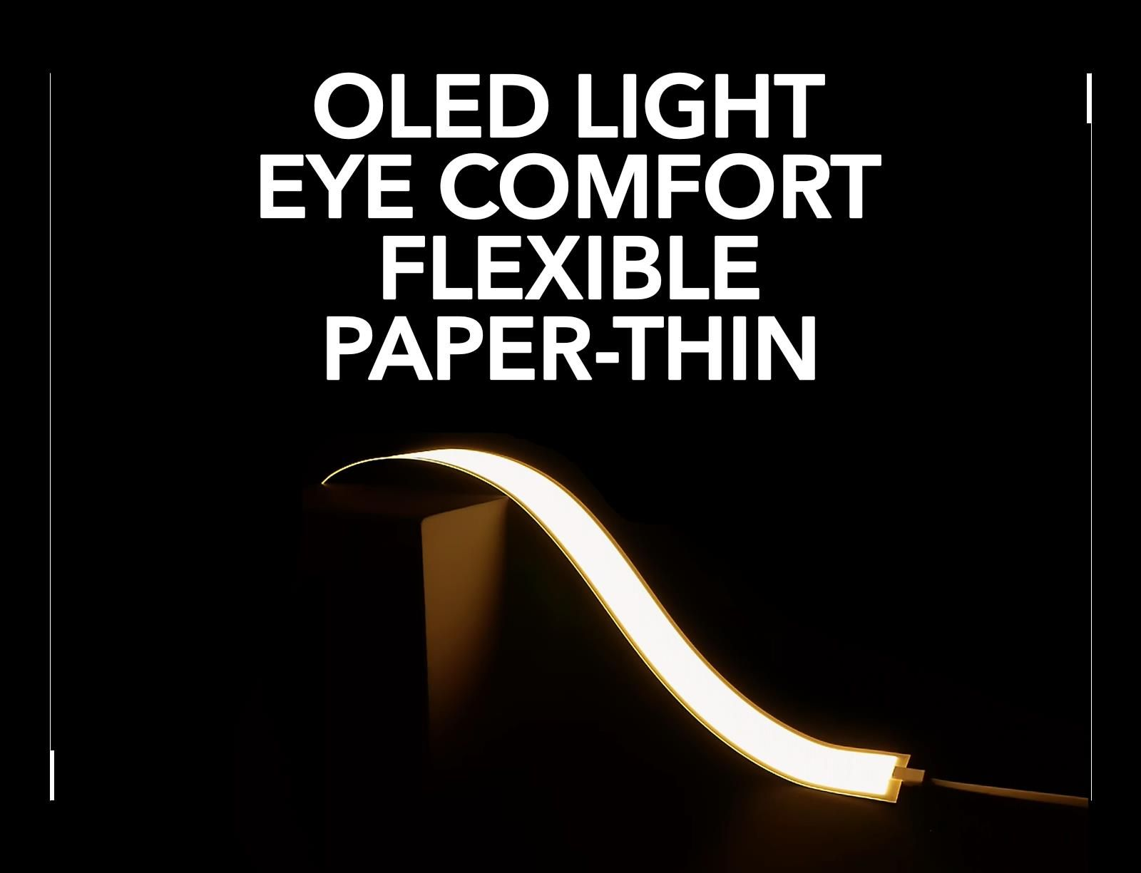 Lg Oled Light Flexible Luflex Lg Oled Light Shifting The Paradigm Of Light Oled Light Light Eyes Light