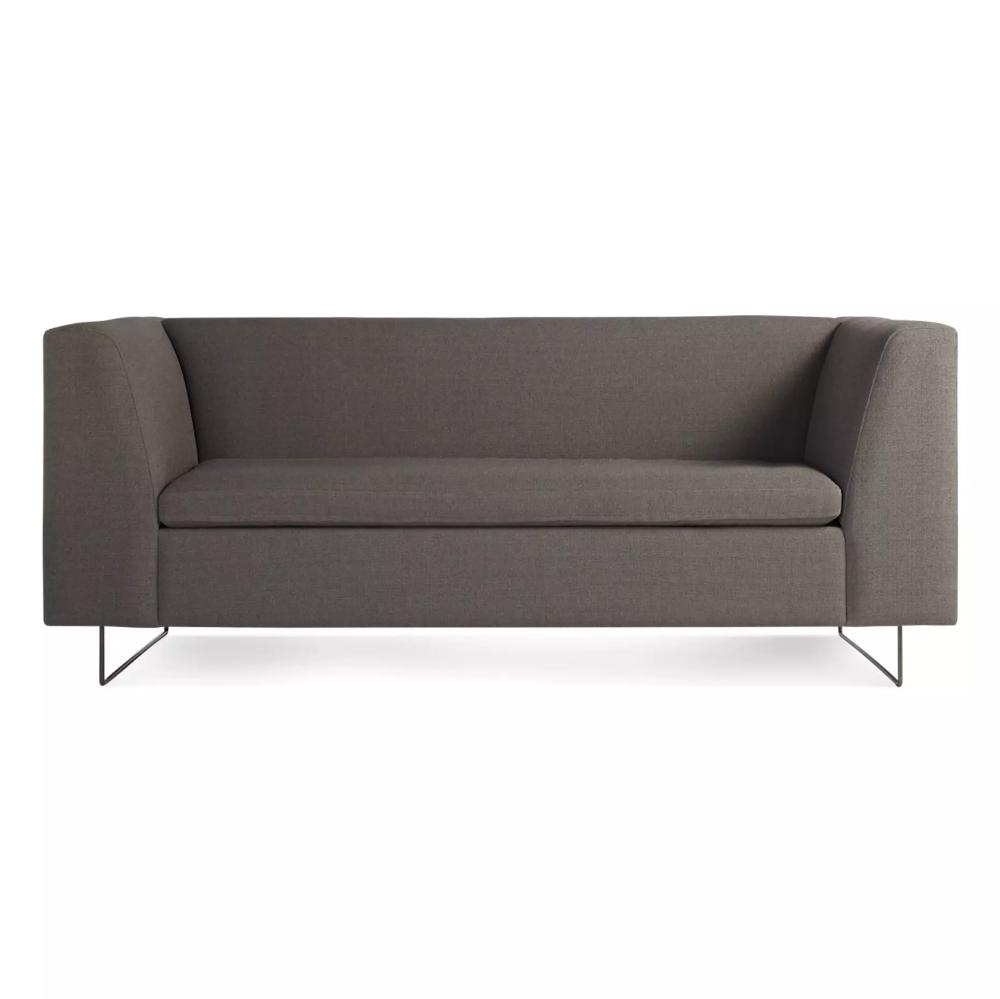 Bonnie 72 Sofa In 2020 Love Seat Furniture Modern Sofa Designs