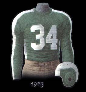STEAGLES uniform | Pittsburgh Steelers 1930-1950's | Pinterest