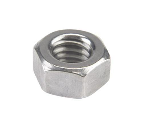 "Hillman Hex Nuts 5//16 /"" Coarse Stainless Steel Bulk 100 Box"