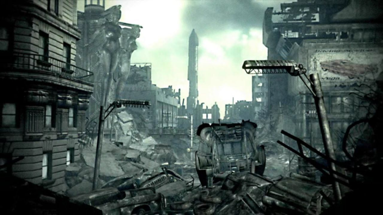 Pentagon Predicts An Unavoidable Dystopian Future! Has The End Been Fore...