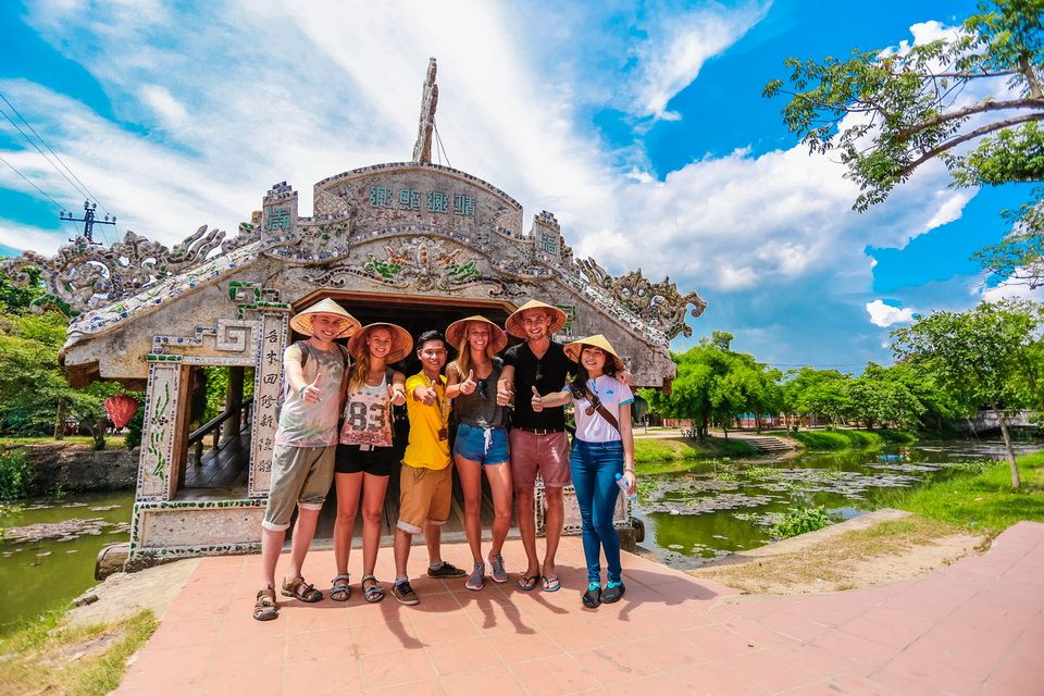 If you wanna to explore the Hue authentic countryside and culture , Please contact to us, Hue Cycling team will get back you with all details as soon as possible   HUE CYCLING TOURS  Email: huecycling@gmail.com Website: http://www.huecycling.com/ Phone: +84122-452-2468