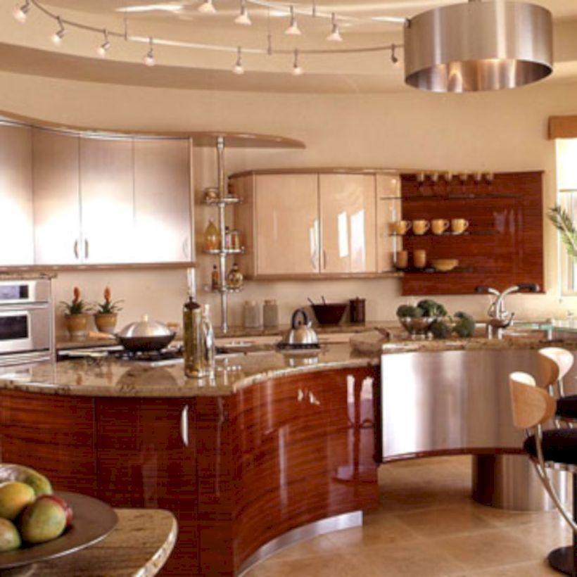 50 Modern Condo Kitchen Designs Ideas You Will Totally Love