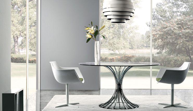 Bellafonte Table Misuraemme Deco
