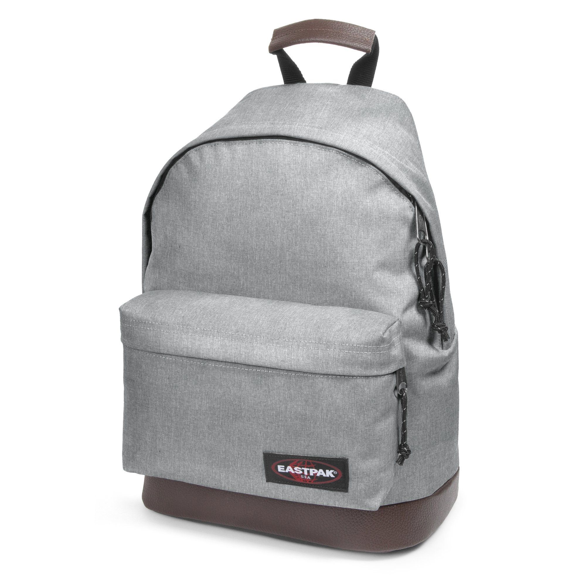 Eastpak Unisex Wyoming Backpack Sunday Grey Amazon Co