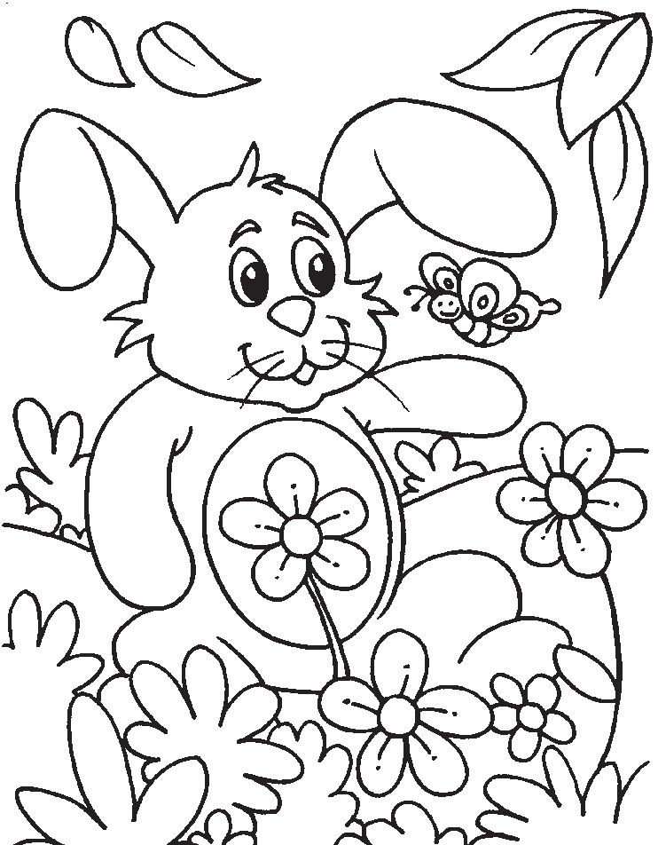 Spring Printables Spring Coloring Printables is part of