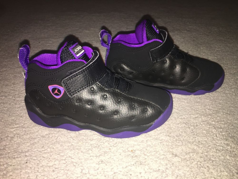 45ff2577599 Toddler Boys Nike Air Jordan Jumpman Team 2 II Basketball Tennis Shoes Sz  9C #fashion #clothing #shoes #accessories #kidsclothingshoesaccs #boysshoes  #ad ...