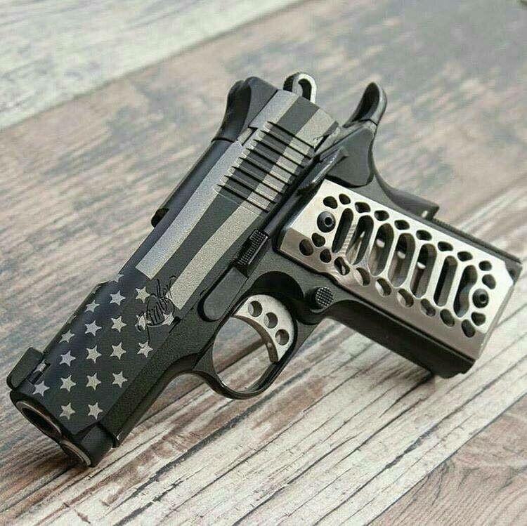 Pin by Pes Cerny on art in 2020 Guns, Hand guns, Badass guns