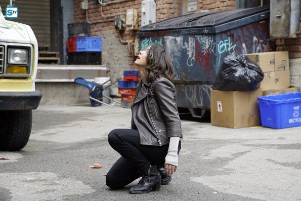 "#AgentsofSHIELD 3x15 ""Spacetime"" - Daisy"