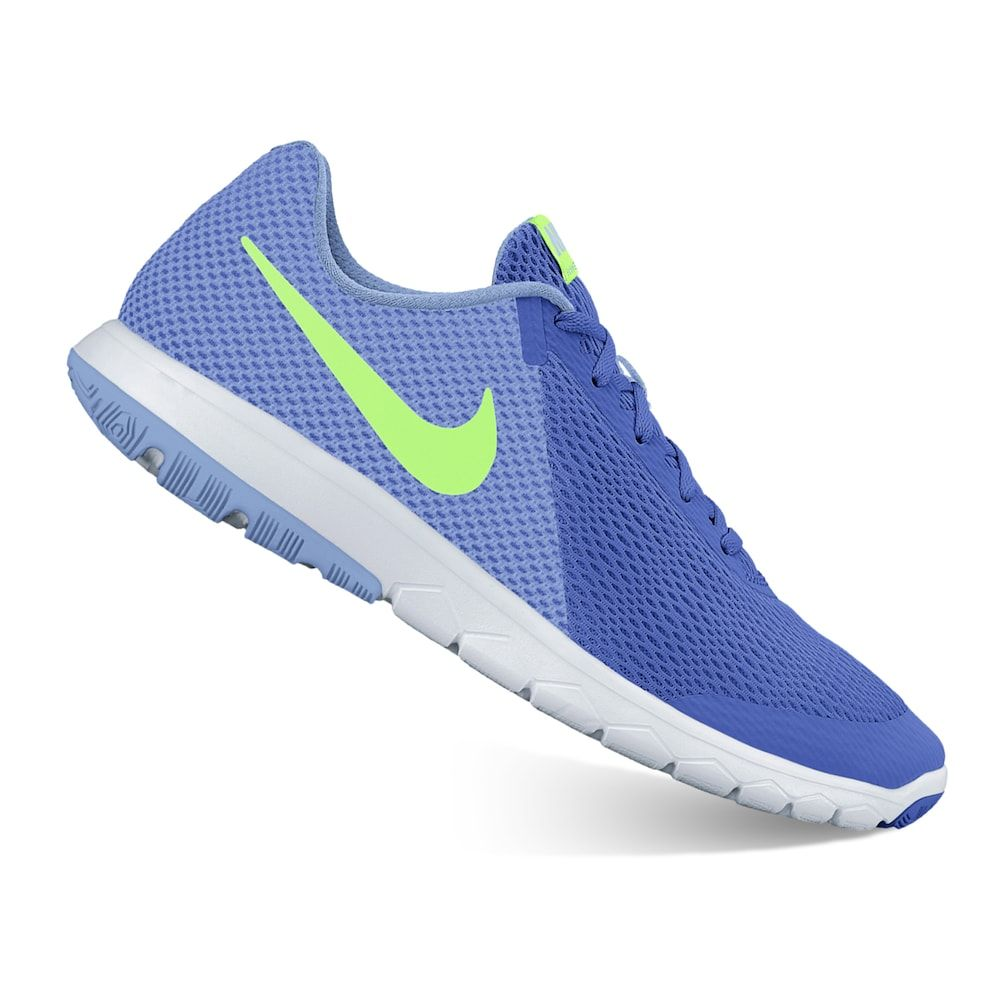 online store 304c8 48687 Nike Flex Experience 6 Women s Running Shoes, Size  7.5, ...