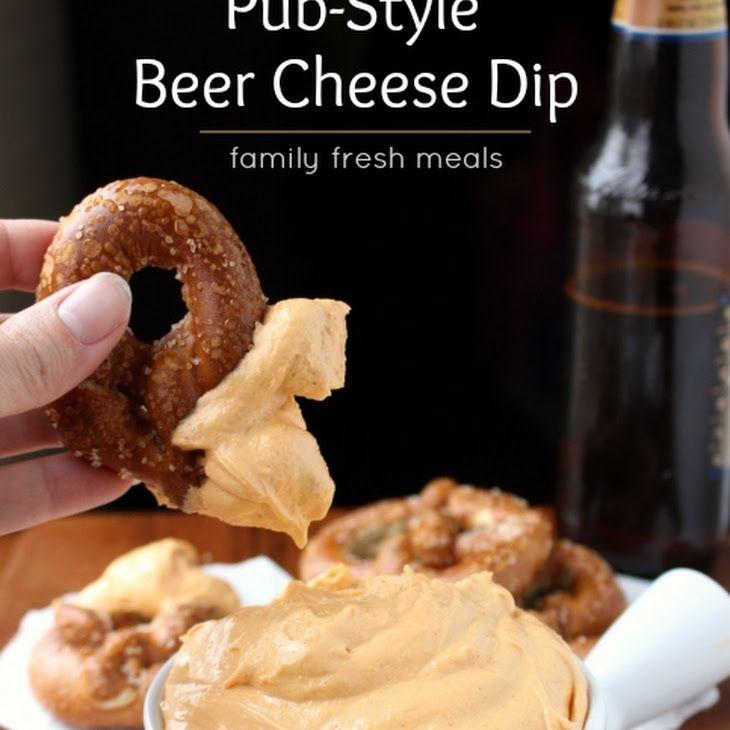 recipe: beer mustard dip [19]
