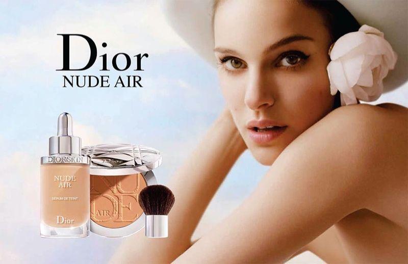 cb7bcc26 Natalie Portman Gets Seductive in New 'Miss Dior' Fragrance Ad | My ...