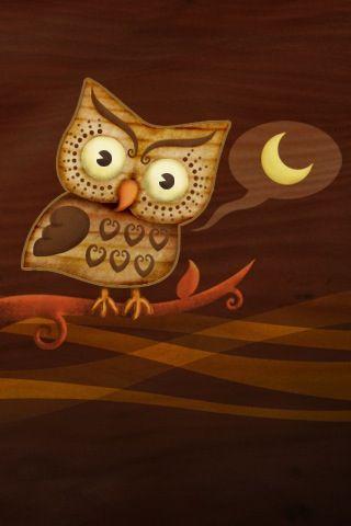 'Owl' by G Obieta