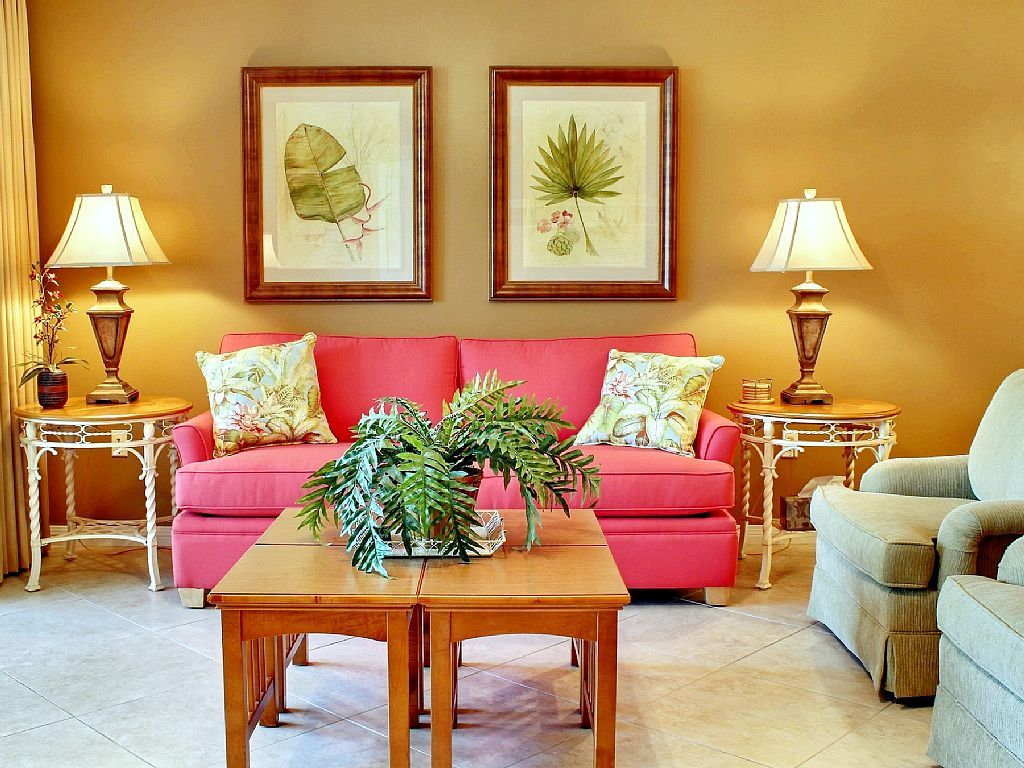 Condo vacation rental in Fort Walton Beach, FL, USA from