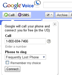 How To Get Google Voice To Ring On My Iphone