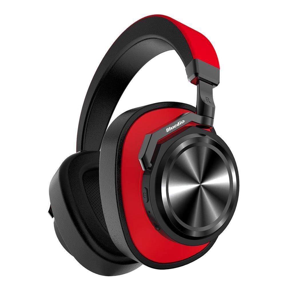 Noise cancelling headphones noise