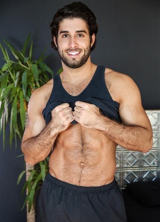 Diego sans gay