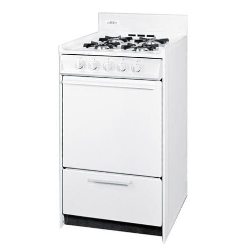 Cooktop Gas, Gas Range, Apartment Size