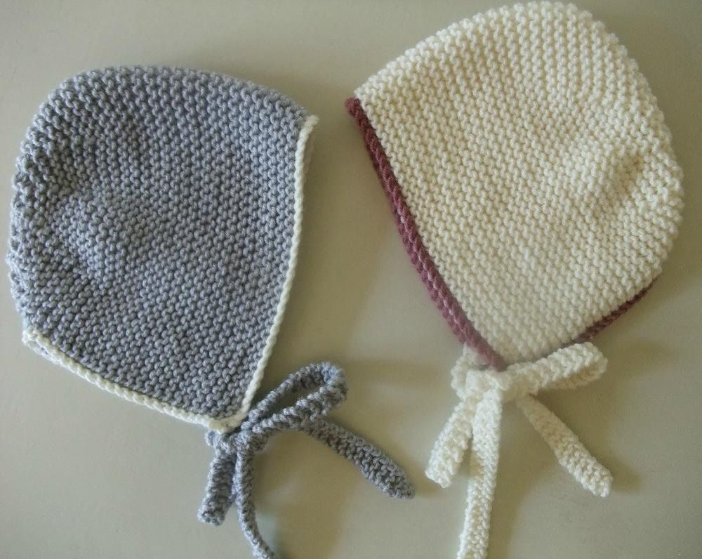 Simple baby bonnet baby bonnet pattern bonnet pattern and baby simple baby bonnet bankloansurffo Image collections