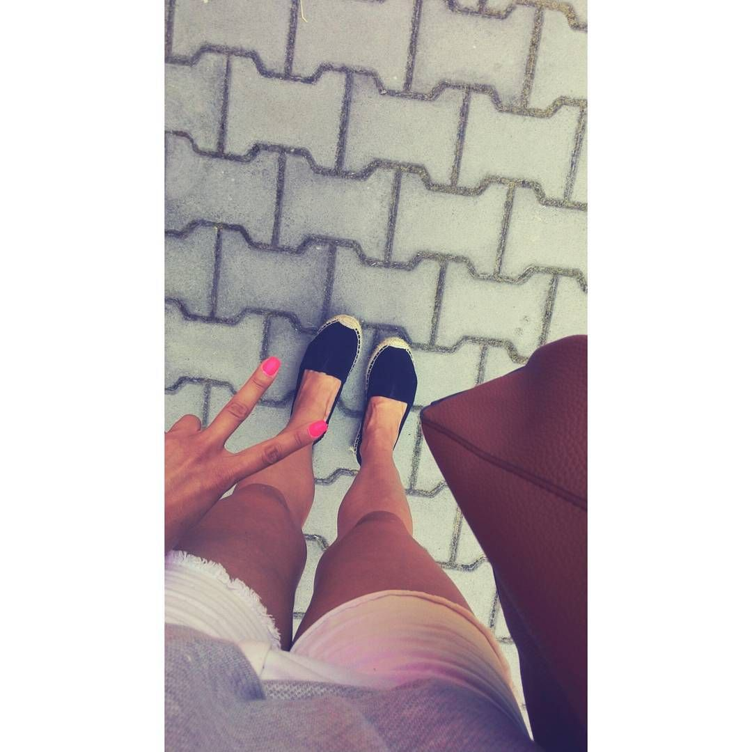 c51a8dc3fa4 letimven  ootd  myfavcolors  espadrilles  espadrillky  ruzovky ...
