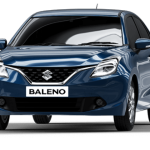 Maruti Suzuki Baleno launched in India from Rs. 4.99 lakhs