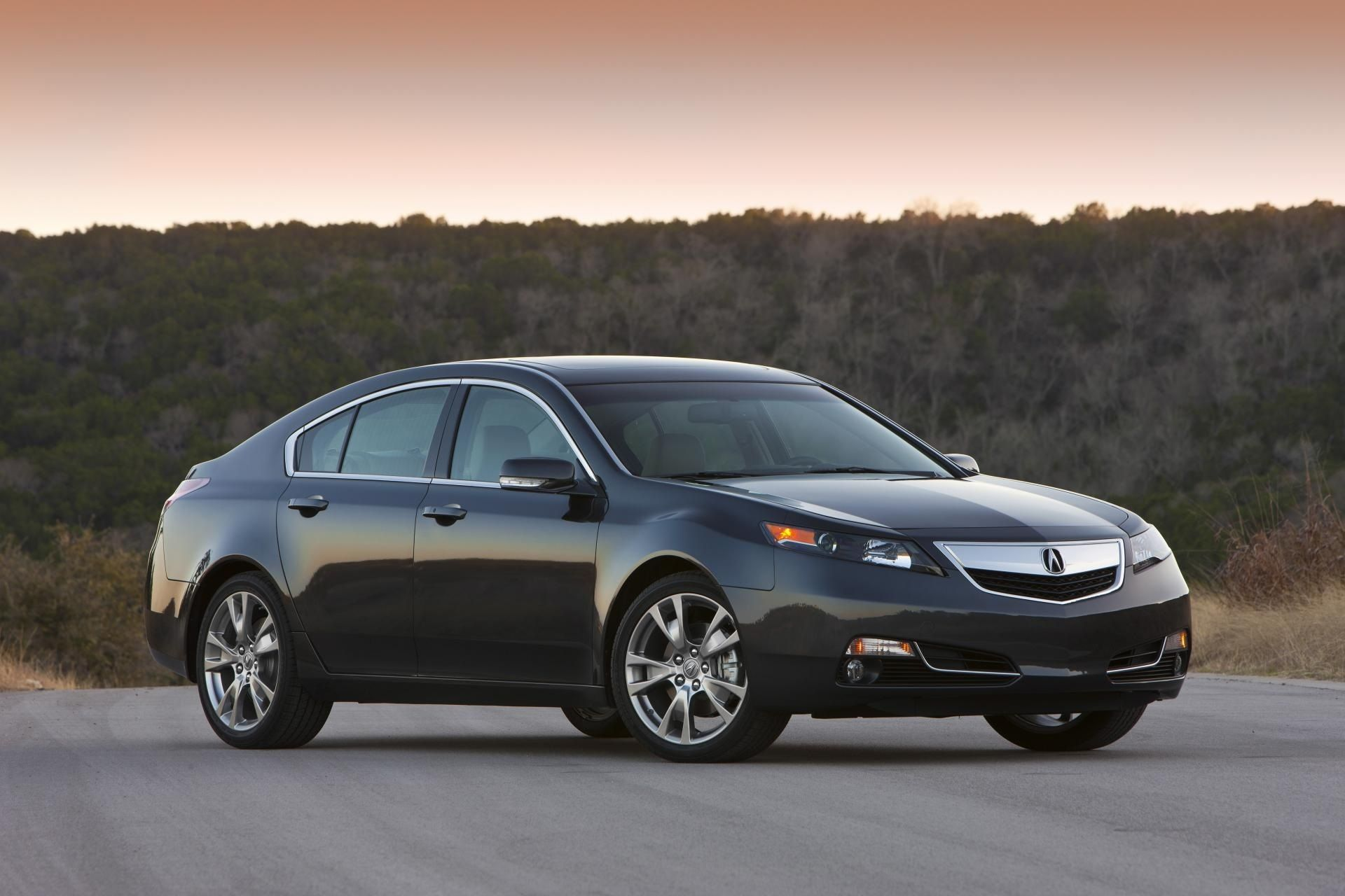 What Will The 2020 Acura Tl Type S Wallpaper Look Like Acura Tl Honda Accord Coupe Acura
