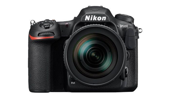 Fstoppers Reviews the Nikon D500