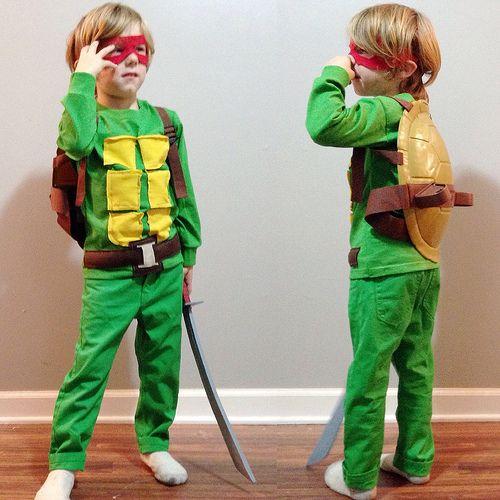 Diy ninja turtle costume diy pinterest carnavales y fiestas diy ninja turtle costume solutioingenieria Gallery