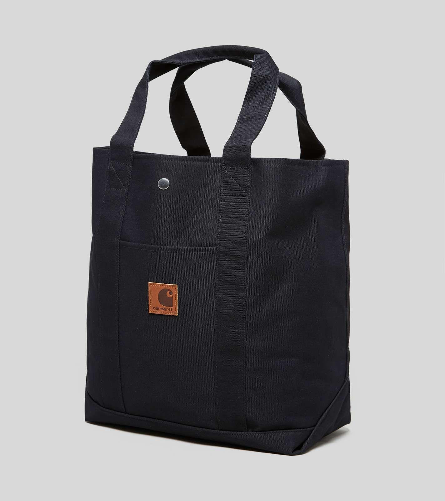 c23a90c571d Carhartt WIP Simple Tote Bag | Size? #Mensaccessories | Mens ...