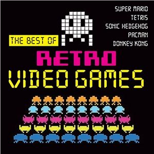 The Best of Retro Video Games | Birthday Party Ideas | Video game