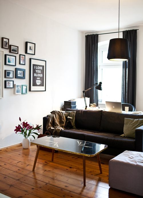 Heute mit Marlene  James aus Berlin Interiors, Living rooms and