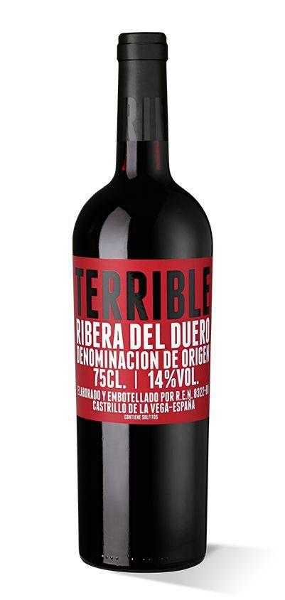 Terrible Tempranillo #wine