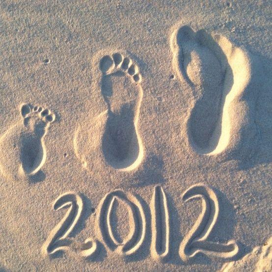 Urlaubsfotos Ideen footprint ideas footprints together in the sand nenny
