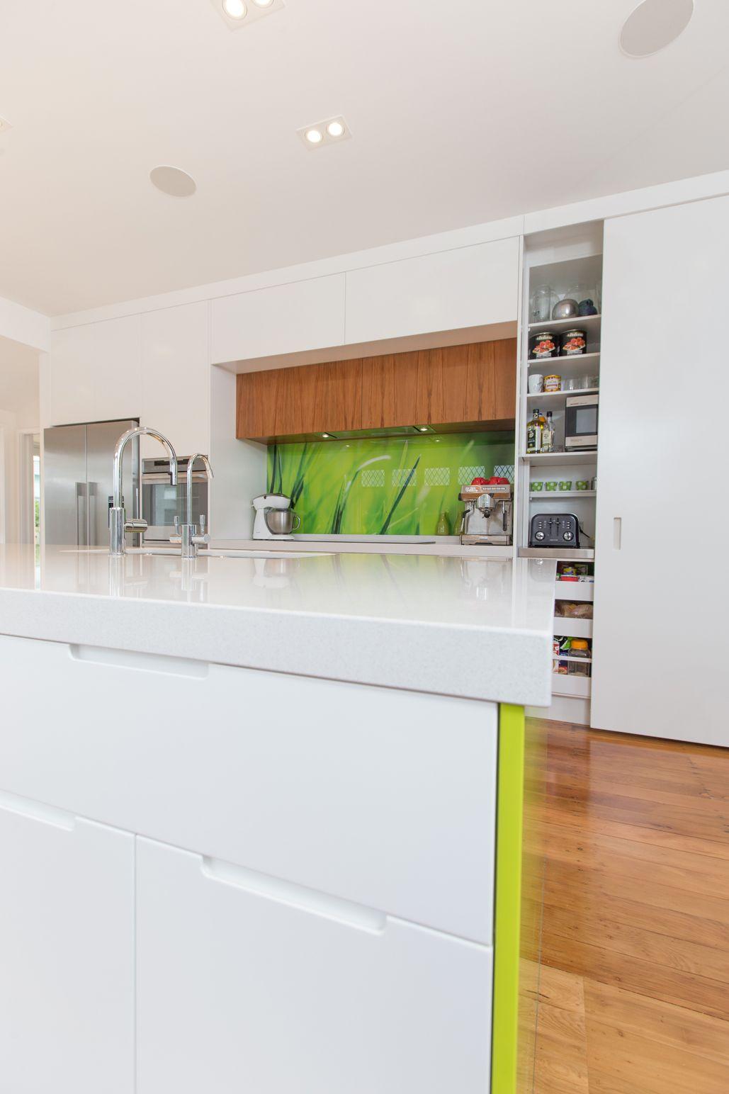 Kitchen 451. By Sally Steer Design, Wellington NZ. | Sally Steer ...