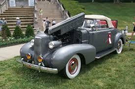 """Résultat de recherche d'images pour """"1939 lasalle convertible"""""""