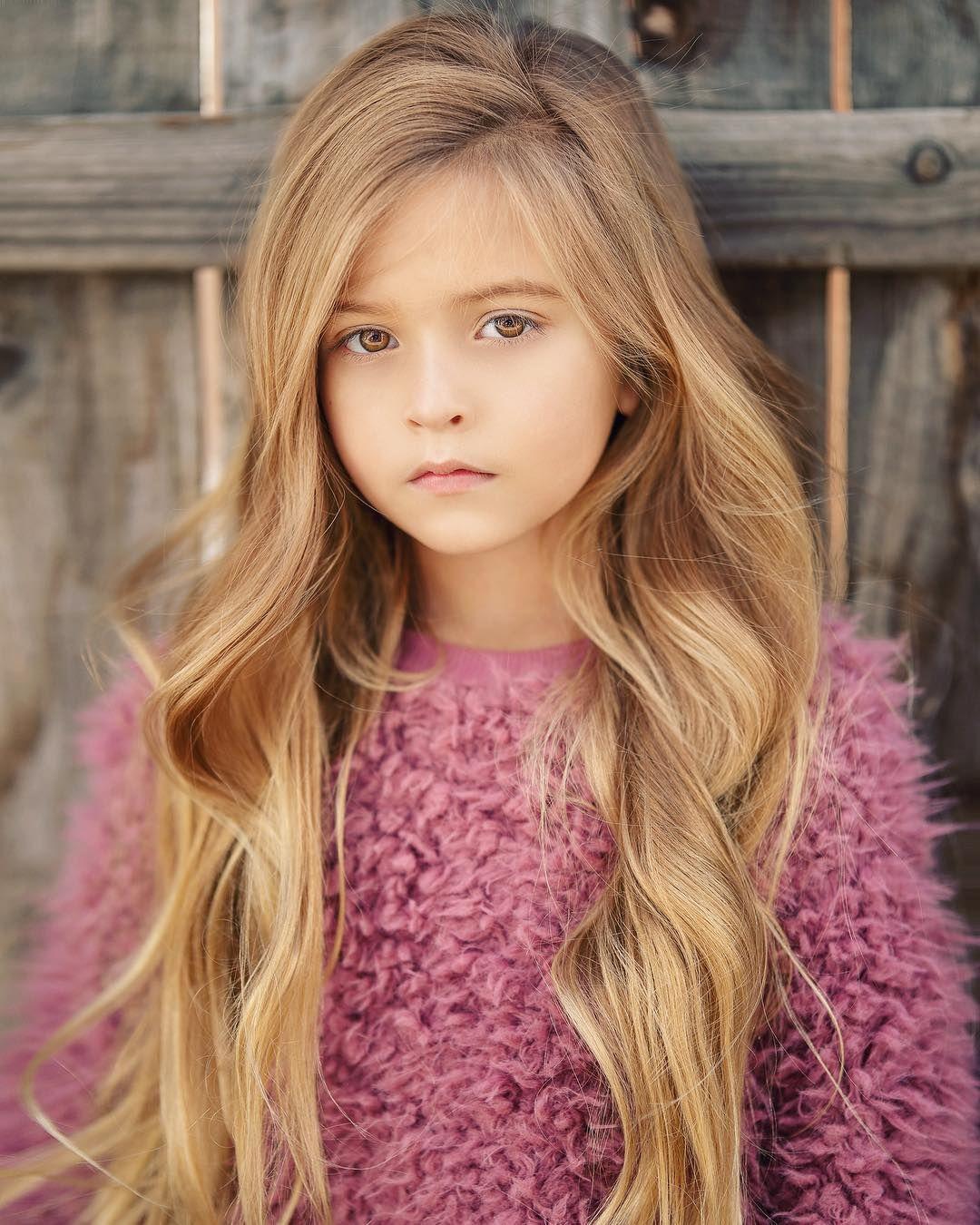 Workshop Blonde Cute Beautiful Adorable Girl Kid