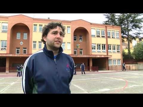 Sport&Trops. CEIP Maristas Guadalajara - YouTube