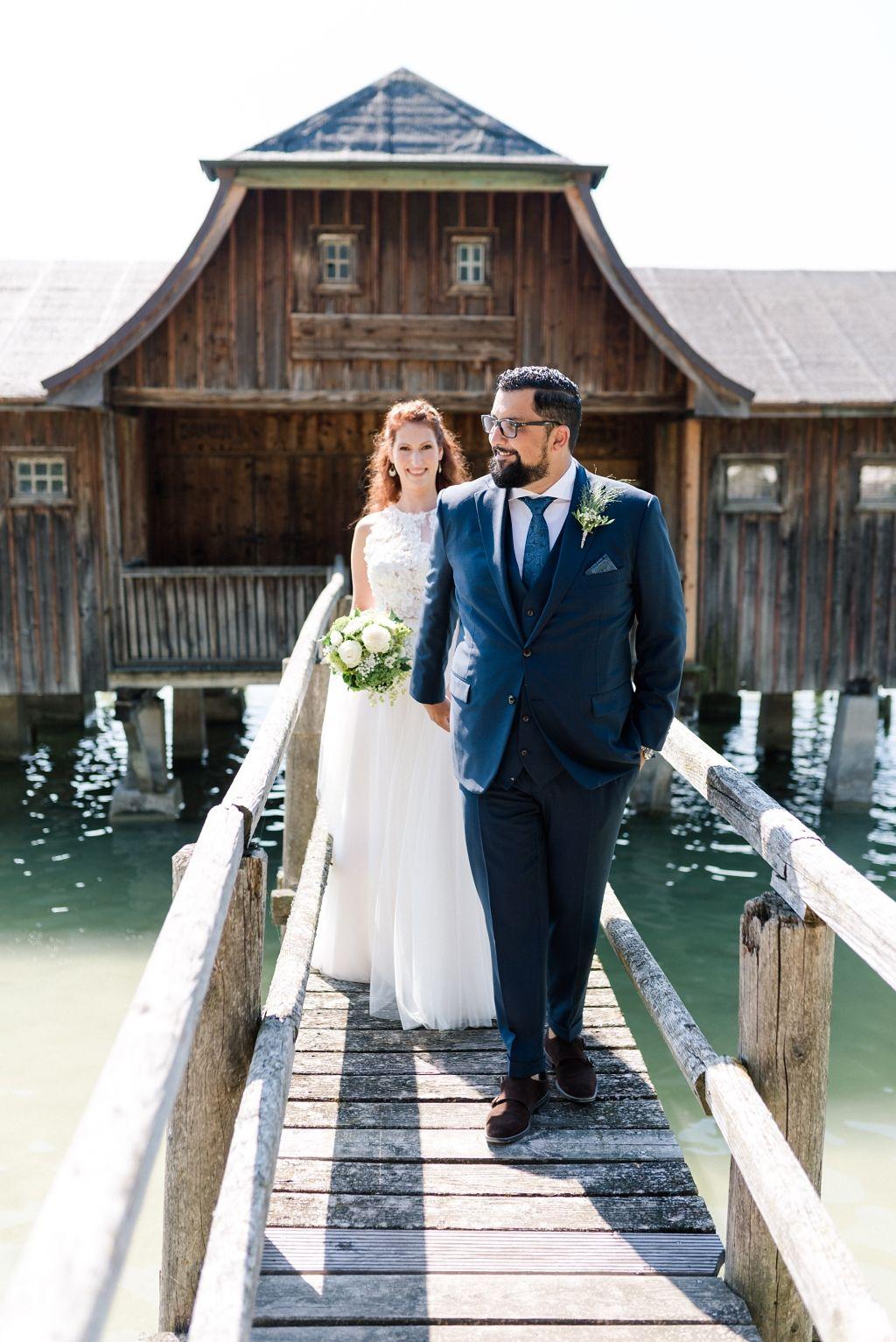 Hochzeit Am Ammersee Auf Der Ms Diessen Und Im Restaurant Fischer Sonja Benny Hochzeit Schiff Hochzeitsfotograf Hochzeitsvideos