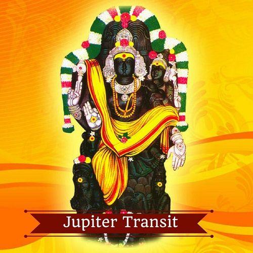 Jupiter represents knowledge, success, prosperity, good
