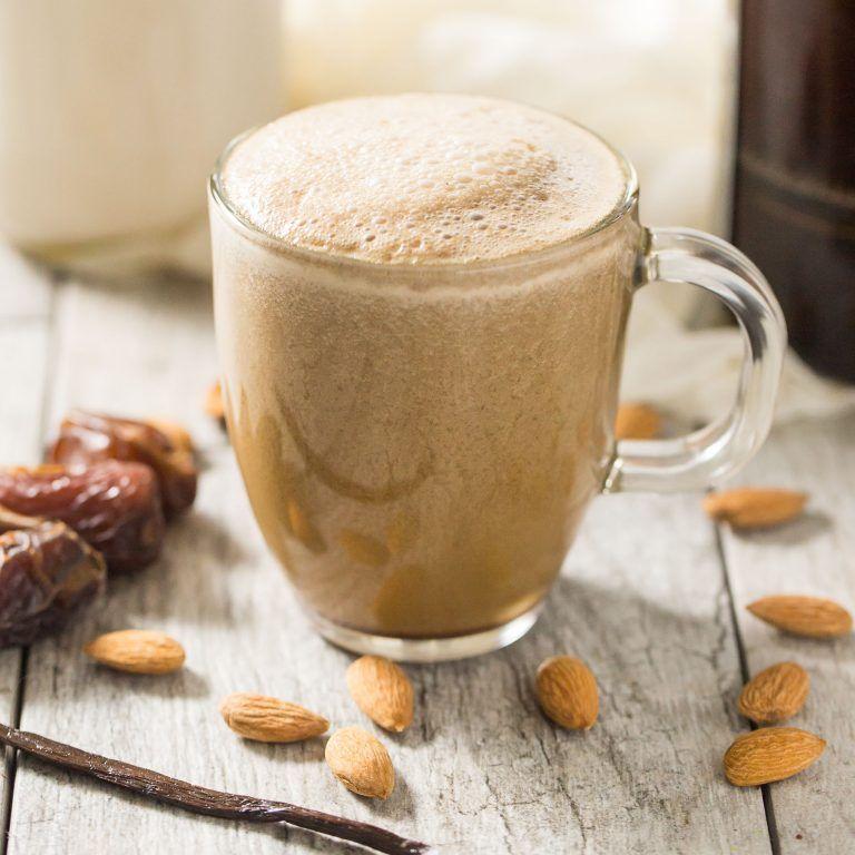 Whole30 Vanilla Latte Coffee — Tastes Lovely