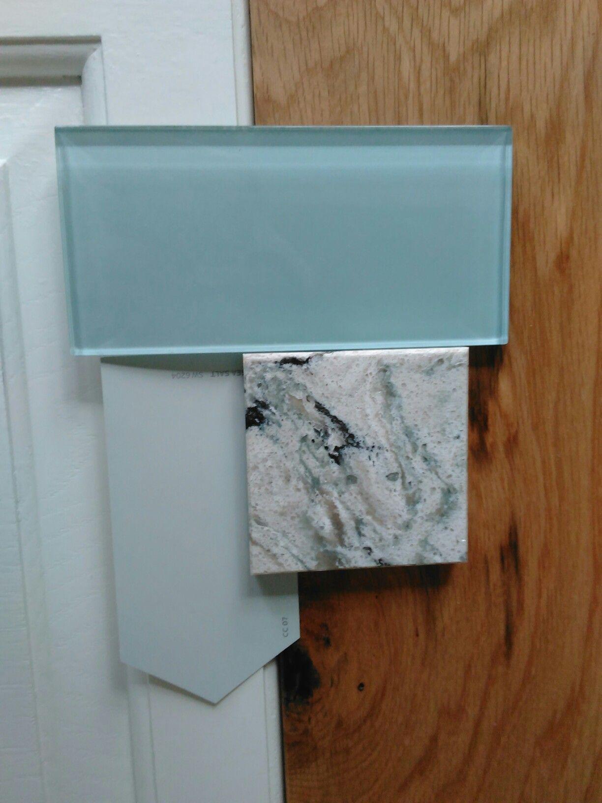 Kitchen Design 3 Somerset White Oak Cambria Praa Sands Quartz