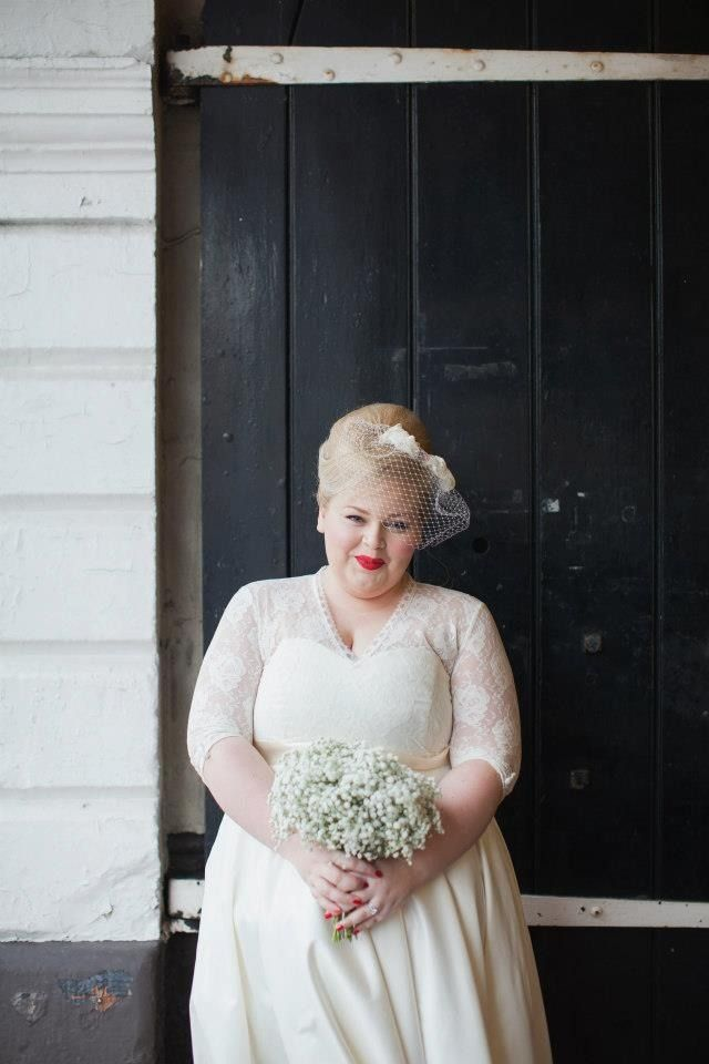 Plus size wedding gowns for mature brides is the wedding dress for ...
