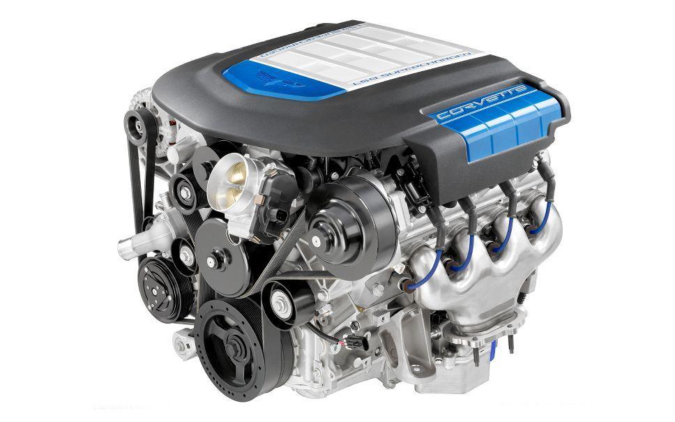 Chevrolet Corvette Zr1 Ls9 V 8 Corvette Zr1 Engines For Sale