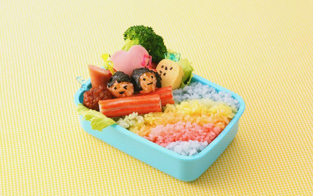 Miam-miam, vous aimez du riz ?
