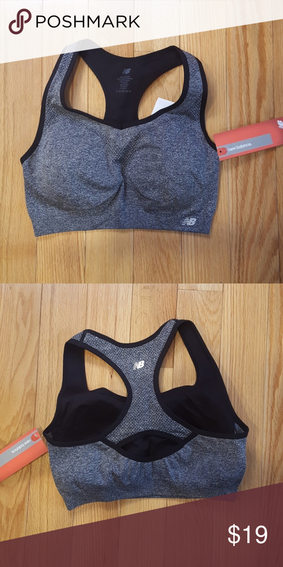 new balance lingerie
