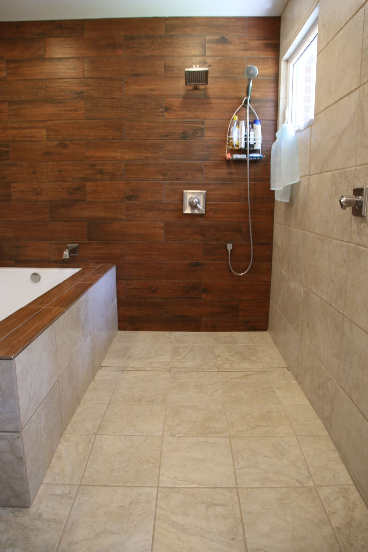 Bathroom Projects David Tyson Associates Inc