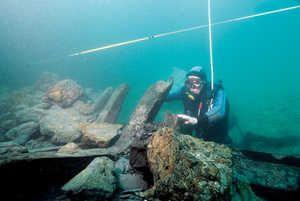 El centro de investigación subacuática, INSUB desarrolla sus actividades desde hace más de 30 años. Lleva a cabo sus programas de investigac...
