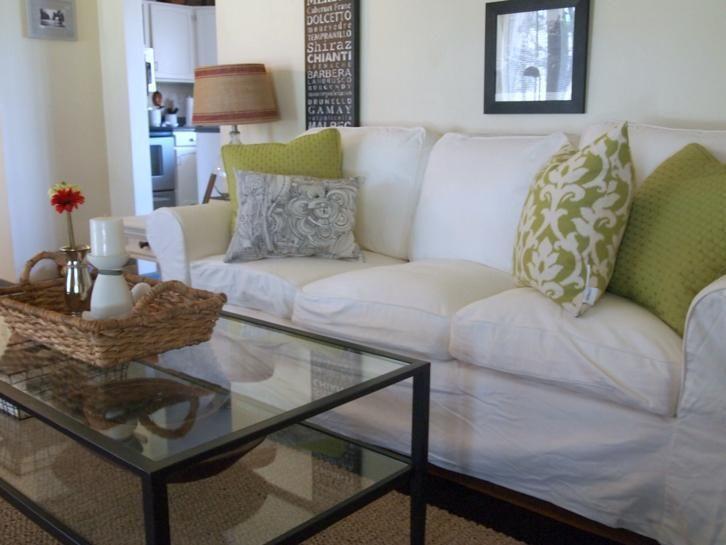 Gl Coffee Table Decor Ideas Easy