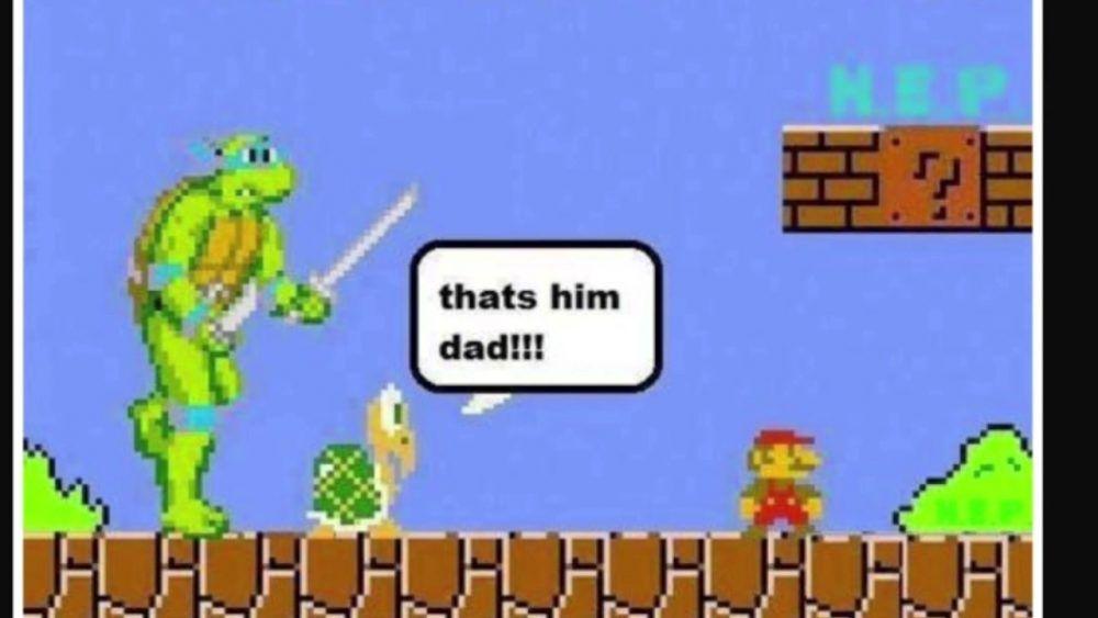 Funniest Clean Mario Memes Mario Memes Relatable Post Funny