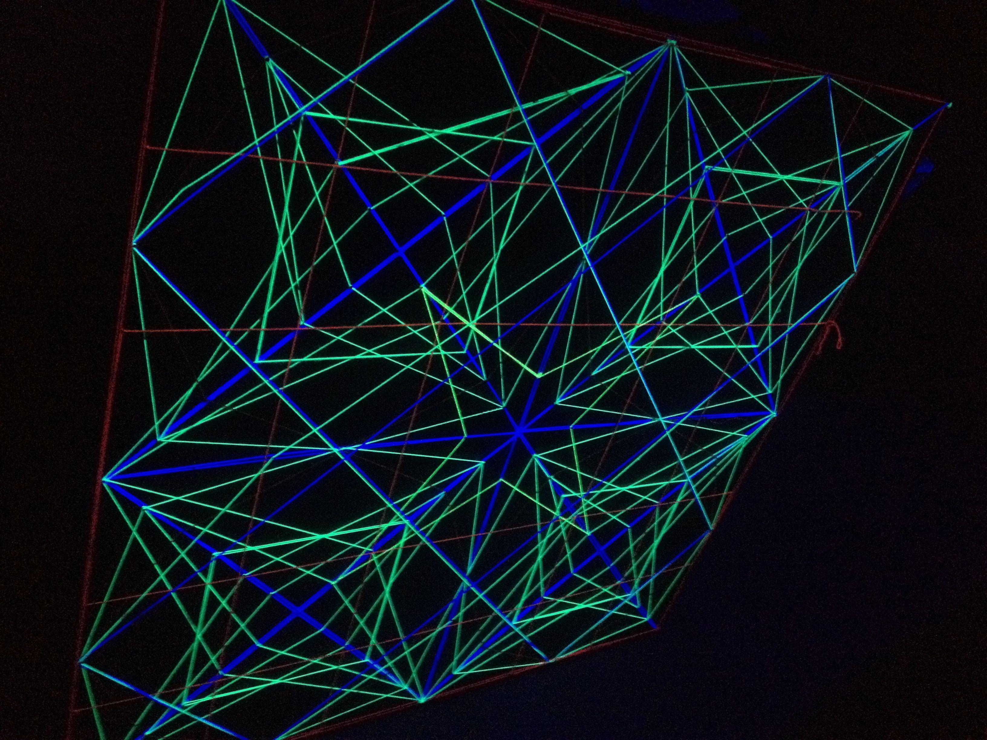 String art PSY ART SHOP